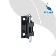Saipwell porte de l'armoire électrique avec un bon prix de gros