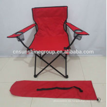 Al aire libre plegable silla de camping de aldi