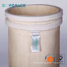 Asphalt Mixing Dust Filter Bag Nomex Bag Filter