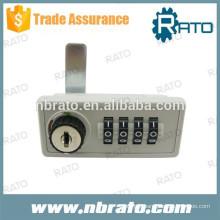 Serrure de verrouillage numérique de porte de mot de passe RD-104