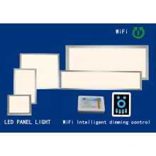 Nouveau 6060 54W WiFi Intelligent Dimmable Controlled SMD Panel Light
