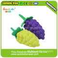 Grapes Mini Eraser Wholesalers, mini papelaria conjunto