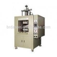 Large gamme d'utilisations Machine de soudure en plastique à plaques chauffantes