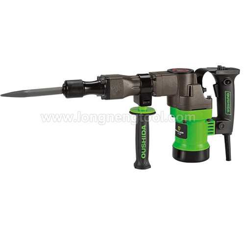 New cylinder 1380W Demolition Hammer