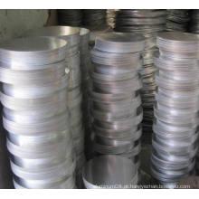 Ciclo de alumínio de panela antiaderente