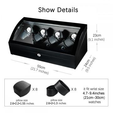 Fashion Klasik Four Rotors Watch Winder