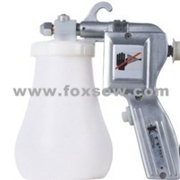 Textile Cleaning Spray Gun