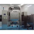 Misturador de escaninho automático