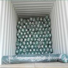 Shade cloth ISO factory negro y verde