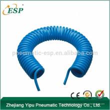 Manguera de aire neumática de la tubería flexible del transporte de la presión 95 / 98A de alta presión