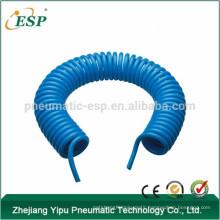 Flexible 95/98A PE Garden Tube Pneumatic Component Air Hose