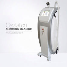 4in1 cavitação + RF + laser + vacuum velashape máquina de moldar o corpo