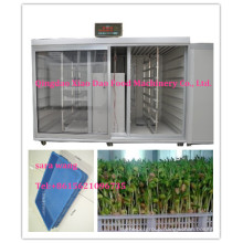 Commercial Hydroponics Machine/Bud Seedling Machine/Animal Fodder Machine