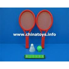 Juego de juguete de deporte de raqueta (877111)