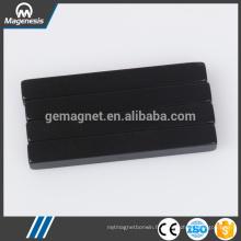 Chine usine prix meilleur vendre facilité disque dur ferrite aimant
