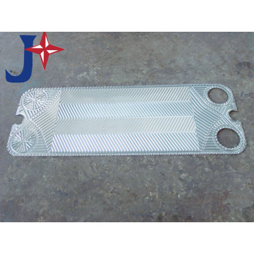 Replace Apv Sr1/Sr2/Sr3/Sr6/Sr9/Sr23/Sr14/Sr15/T4/R55/D37/K34/K55/K71/H12/H17/N25/N35/N50/M60/M92/M107/M185 Heat Exchanger Plate for Spare Parts