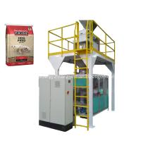 Pig Feed Pellet Bagging Machine