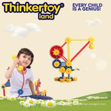 Combinaison de jouet d'intérieur Jeu d'enfants Jouet éducatif