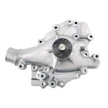 aluminum water pump casting