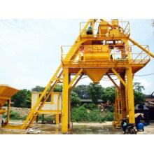 Planta estacionaria de hormigón Hzs 50 (50m3 / h)