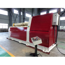 W12s-16X3200 4 Roller Hydraulic Bending Rolling Machine