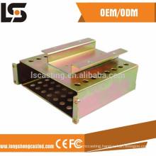 cnc machining auto sheet metal stamping parts