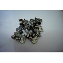 Fabricação de Produtos de Estampagem em Chapa Metálica na China