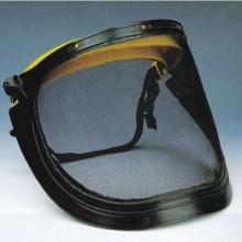 Anti Splash Wire Mesh Safety Face Shield