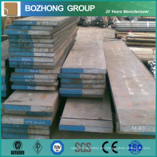 DIN1.2312 GB3cr2mo Warm bearbeitet Werkzeug Stahlplatte