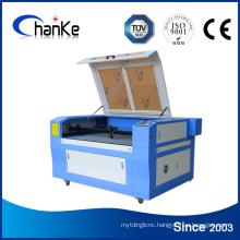Ck1290 Nonmetal CNC Laser Cutting Engraving Machine