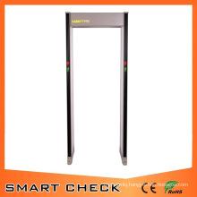 Brand New Security Metal Detector Gate Walk Through Metal Detector