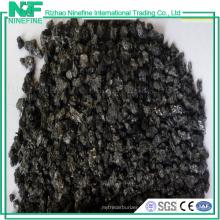 Aditivo del grafito del coque del petróleo del grafito usado para la industria de la fundición de acero