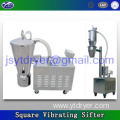 Chemical Solid Product Automatic Vacuum Feeder