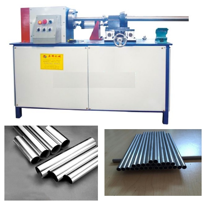 Blade Type Pipe Cutting Machine