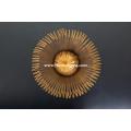 Копченая старая золотая бамбука Shin Chasen - полностью ручная работа от одного человека