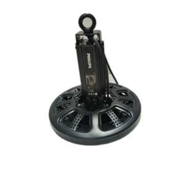 200W UFO LED High Bay Light مع زيجبي Dimmable