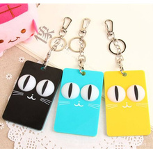 Customized Eco-Friendly Plastic Luggage Tags Professional Manufacture