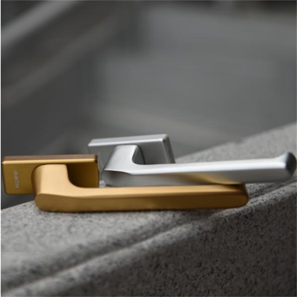 Aluminum Side Hung Door Handle Aluminum Sliding Door Handle