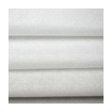 Wholesale Customized Good Quality 100% Polyester Plain Spunlace Fabric Non Woven