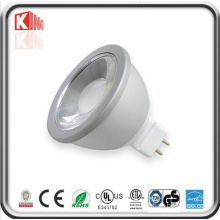 12V MR16 Gu5.3 LED Lamp Dimmable COB LED