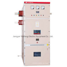 Gabinete de interruptor de alta tensão com vedação de metal Kyn28A-24