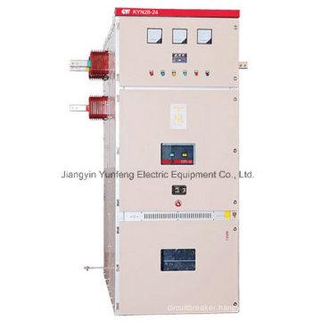 Metal Clad Switchgear High Voltage Switchgear-Kyn28-24