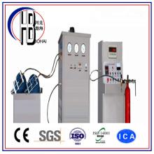 6-12kg%2FMin+Fire+Extinguisher+CO2+Filling+Machine+Manufacturer