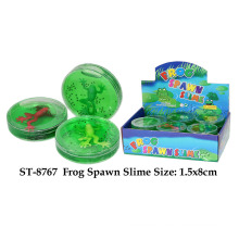 Funny Nausea Frog Spawn Slime Toy