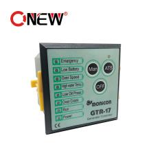 Electronic Controller Gtr-168 for Auto Start Control Module Genset Controller Generator Asm168 Gtr168 Gtr-17 Gtr17