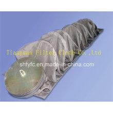 Hot Selling Fiberglass Dust Collect Filter Bag
