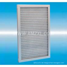 Aluminium-Gitter-Luftfilter