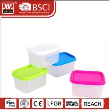 Vakuum Microwavable frische Erhaltung Porzellan Futterbehälter