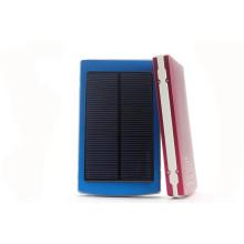 Solar Power Bank für Handy-Ladegerät in hoher Qualität