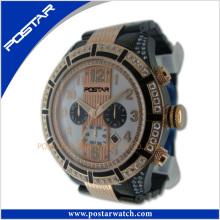 Reloj Multifunción Super Sport con Piedra Precio de Fábrica